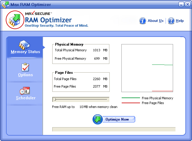 Memory optimizer 2 – free up ram for faster pc performance youtube.